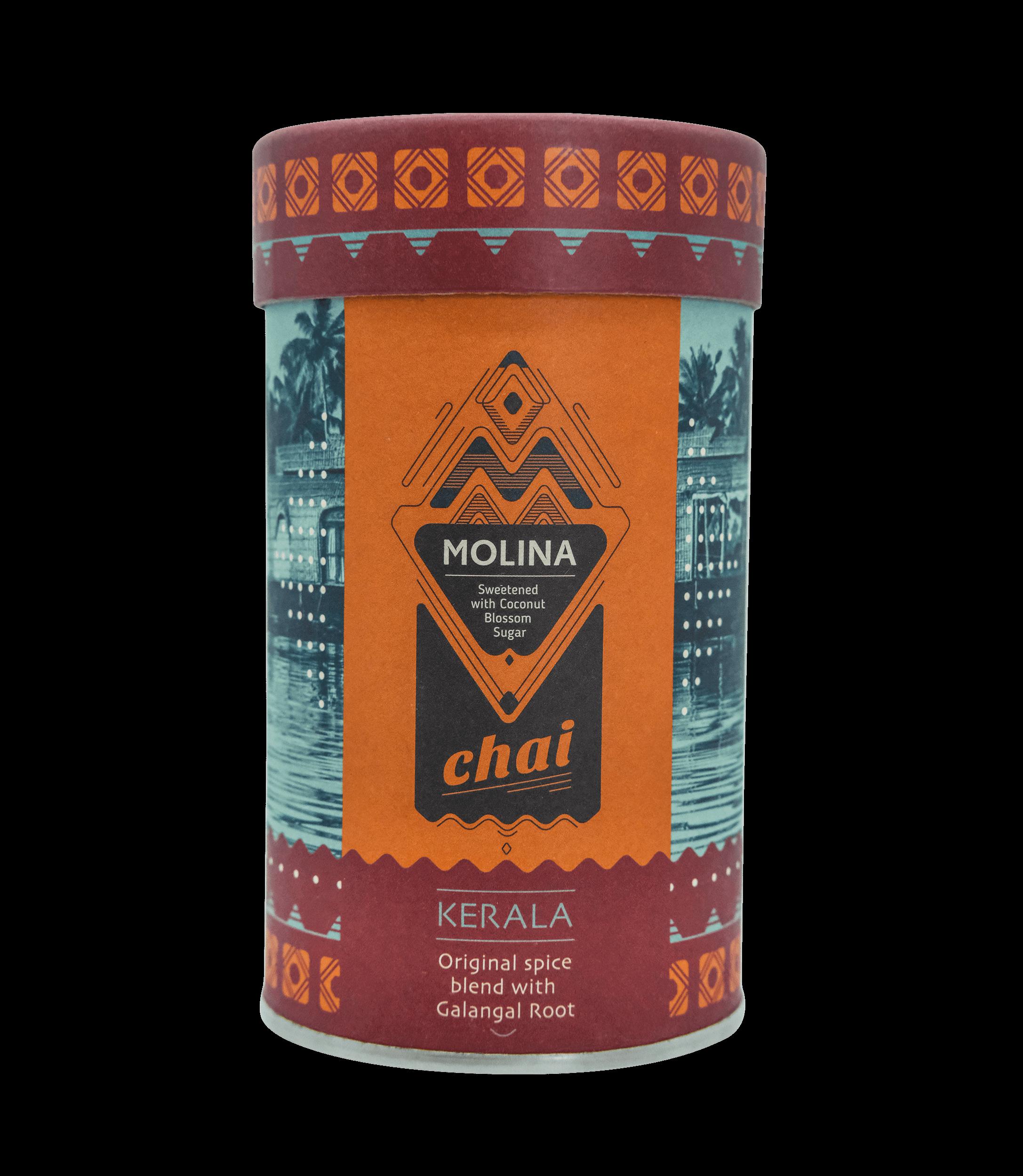 Molina Chai Kerala