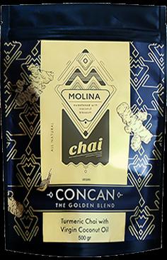 Concan The Golden Blend  Vegan - 500g