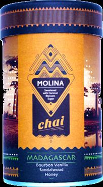 Molina Chai Madagascar