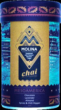 Molina Chai Mesoamerica