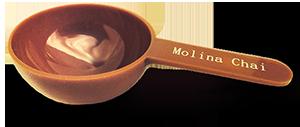 Molina Chai Schaufel